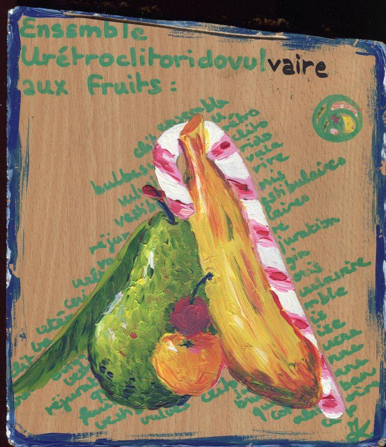 clitofruit