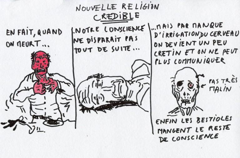 religion230