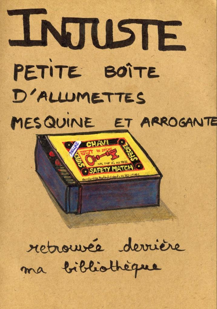 Dessin de Raoulette
