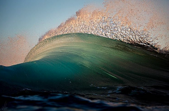 Photo de Warren Keelan