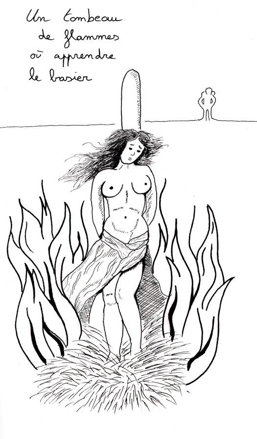 """Poème """"Je marche"""" de Kenny Ozier Lafontaine. Page n°8.jpg"""