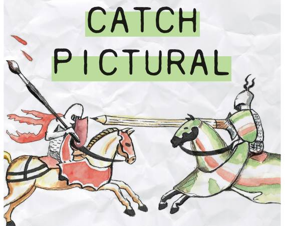 catch pictural